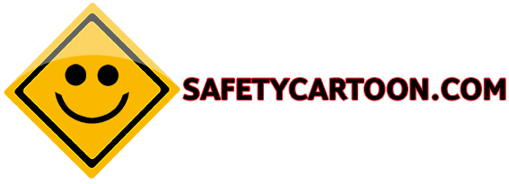 Safety Cartoon - health and safety cartoons